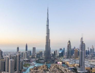 Dubai property market report for february 2018