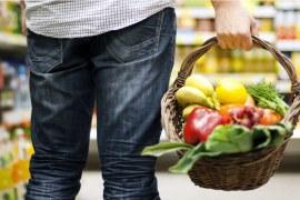 Organic food in Dubai