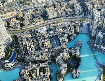 buildings with the best apartments for sale in Downtown Dubai