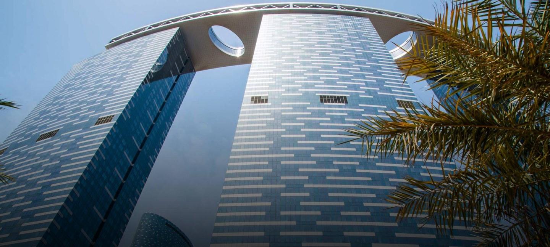 Al Reem Island, Abu Dhabi, UAE