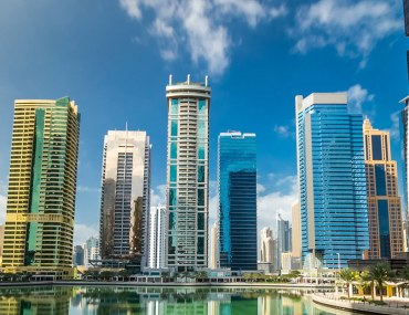 Pros and Cons of living in JLT