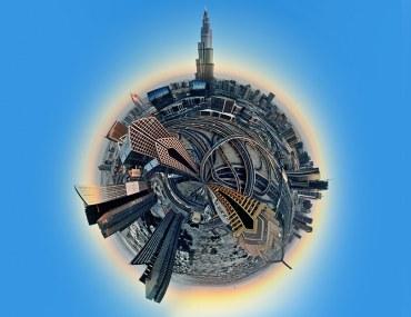 أبرز شوارع إمارة دبي الحيوية والسياحية