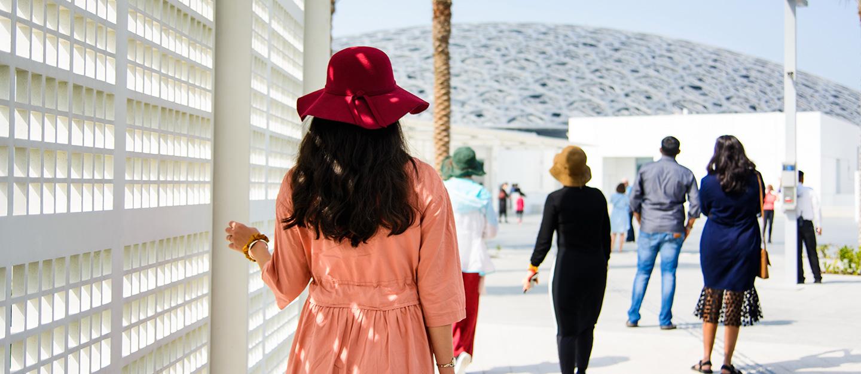 اماكن سياحية في ابوظبي 2019