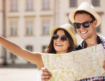 أفضل 10 وجهات سياحية لقضاء عطلة عيد الفطر 2019