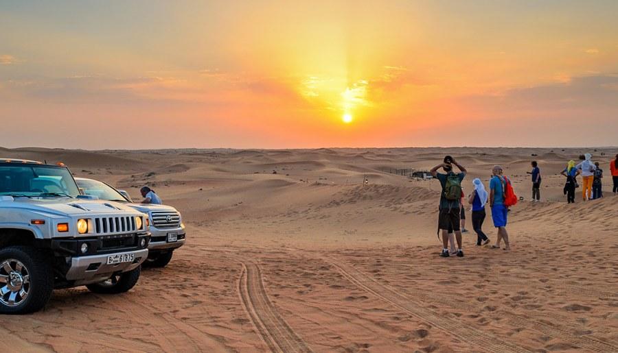 أفضل شركات ومكاتب تنظيم رحلات السفاري في دبي