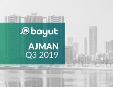 Bayut Q3 Property Report Ajman
