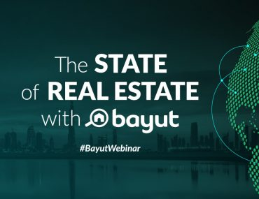 Cover for Bayut Webinar: The State of Real Estate