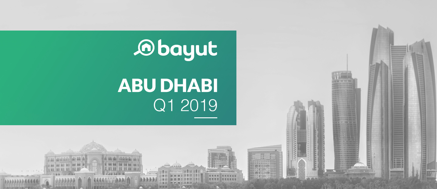 property prices in Abu Dhabi