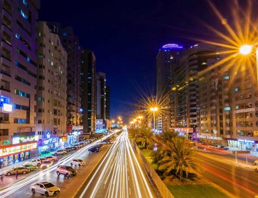 off-plan projects in Ajman