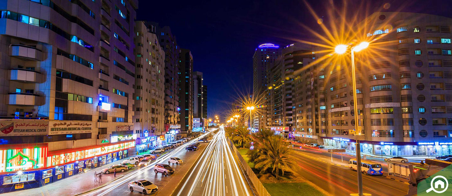Most Popular Off-plan Projects In Ajman To Invest In