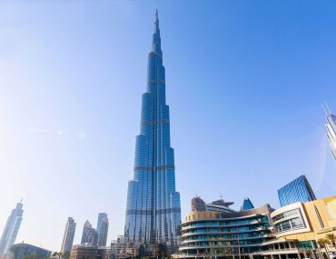 Pros & Cons of Living in Downtown Dubai
