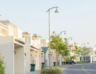 شراء العقارات في مجمع الفرجان السكني