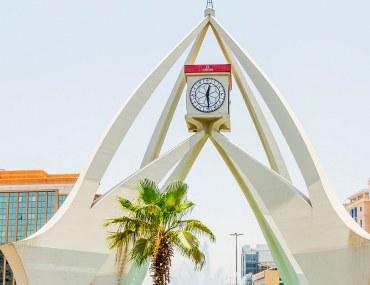 مشروع إثراء ديرة النابض بإرث دبي التجاري