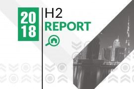 Dubai real estate market report for 2018