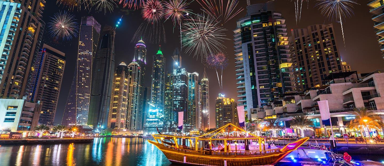 قائمة الفعاليات العالمية التي تقام سنوياً في دبي