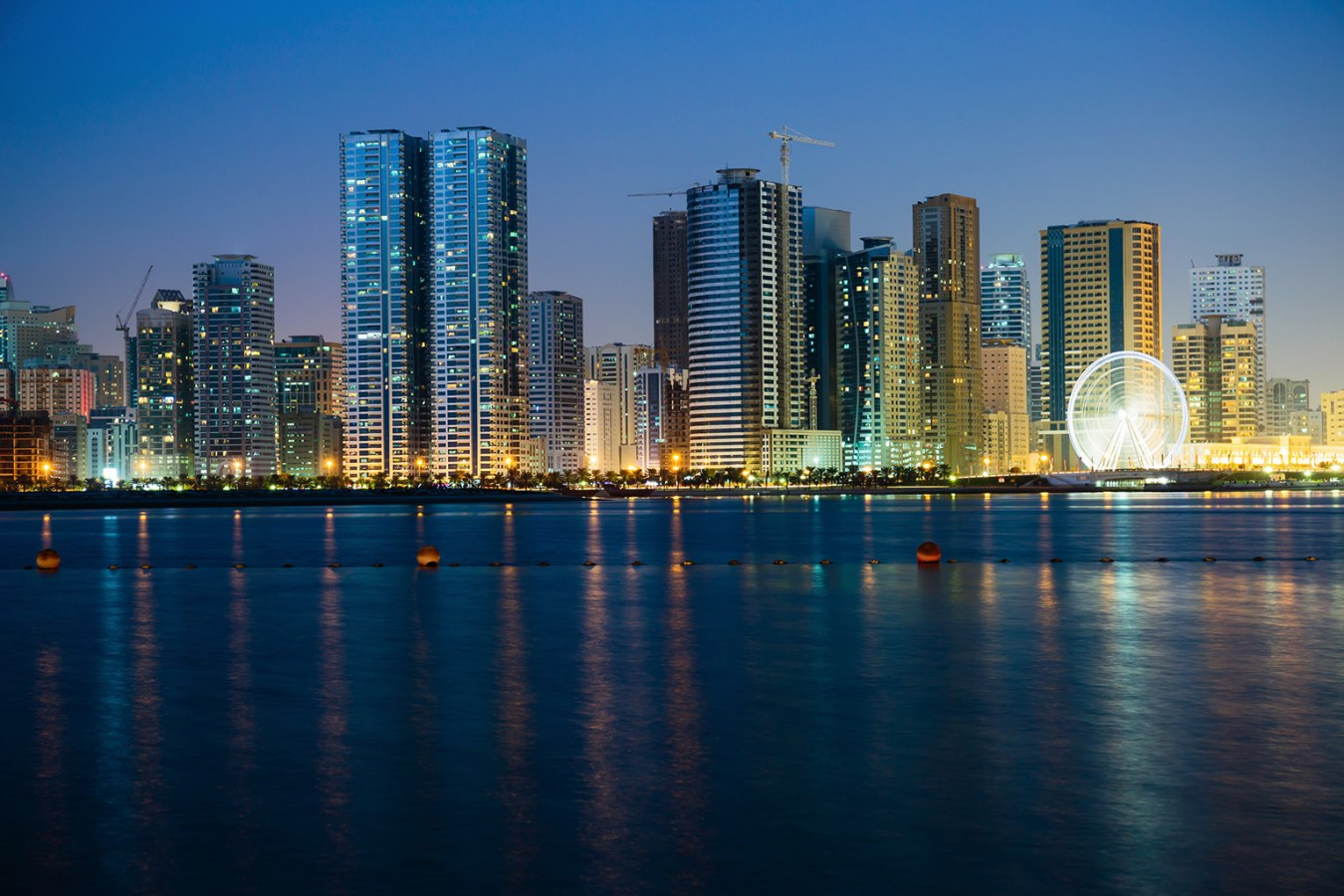 Should You Invest in Sharjah Real Estate this Year?