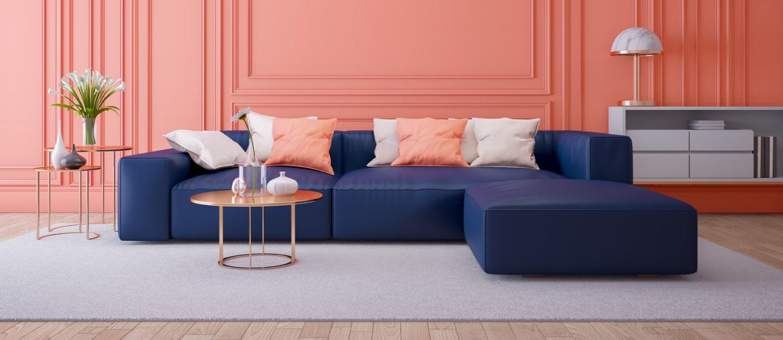 Interior Design Trends For 2019: Top 7 Interior Design Trends For 2019