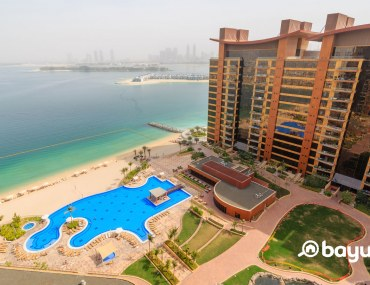 House of the Week: Stunning Penthouse in Pam Jumeirah