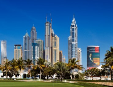 Best places to rent in Dubai based on your salary