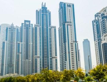 أكثر المناطق طلباً للاستثمار في الخليج التجاري
