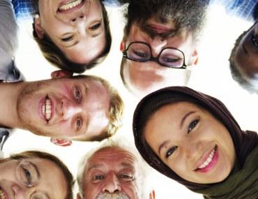 مجموعة أشخاص