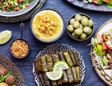 مطاعم سورية في أحضان دبي، تحلق بكم نكهاتها إلى ربوع بلاد الشام