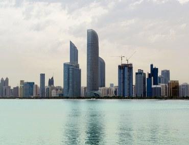 فنادق الخمس نجوم الأكثر شهرة في أبوظبي