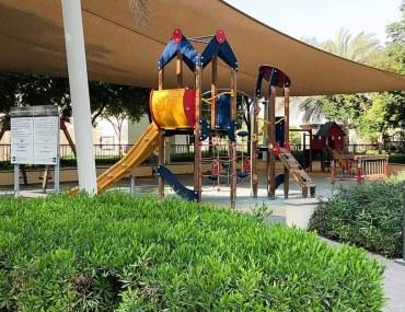 المؤسسات التعليمية المطوّرة في مجمع المرابع العربية