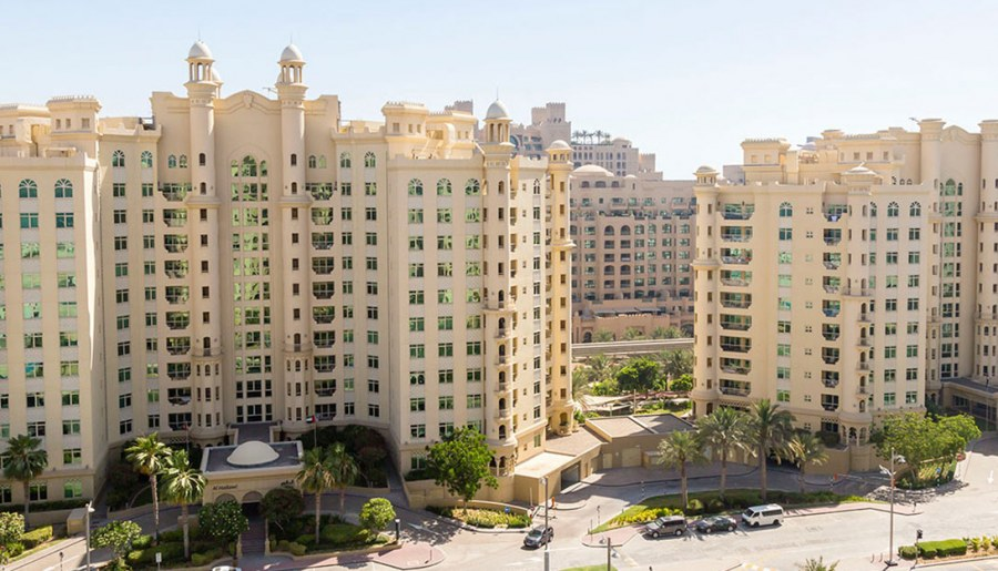 Renting in the world's eighth wonder – Palm Jumeirah