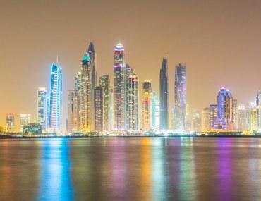 مناطق التملك الحر في دبي