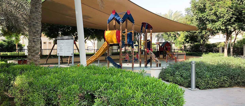 مدارس المرابع العربية دبي
