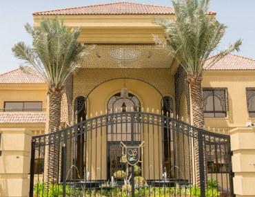 7-bedroom villa for sale in Al Barsha 3