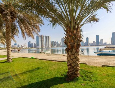 buy 1-bedroom apartments in Sharjah