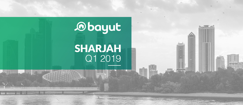 Sharjah real estate market report for Q1 2019