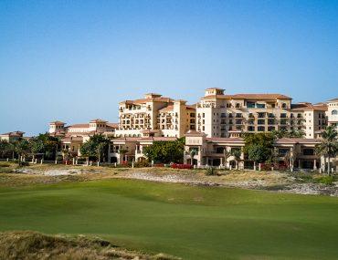 وحدات سكنية ومساحات خضراء في أبوظبي