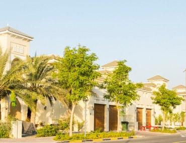Al Furjan rent trends for villas and apartments