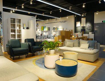 Luxury penthouse in DIFC