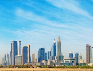 شقق مفروشة في دبي