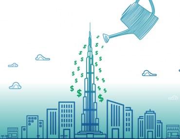 الشركة الأم لموقع بيوت.كوم تزيد من إجمالي رأس المال المستثمر بمبلغ 50 مليون دولار أمريكي