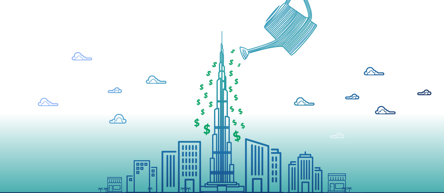 Bayut gets $25M funding to expand in the UAE property market