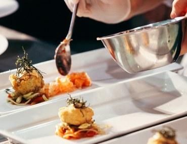 مطاعم جديدة في دبي