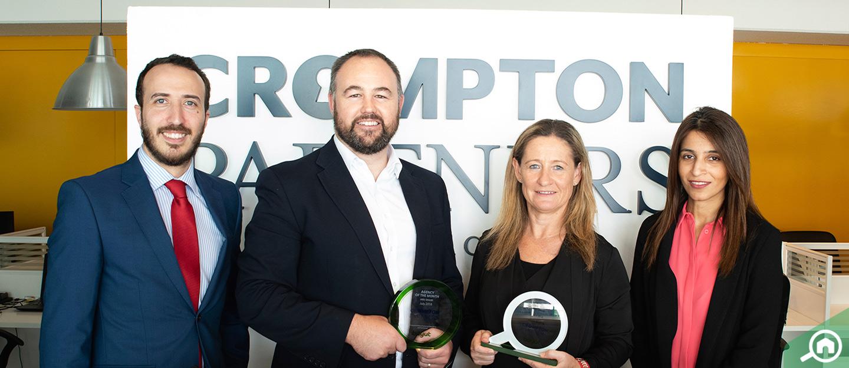 Crompton Partners