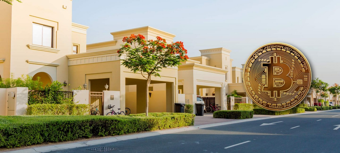 Real Estate Cryptocurrency Transactions in the UAE