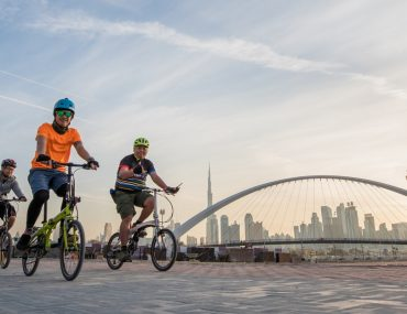 Rent cycles in Dubai