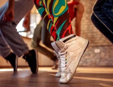 تعليم الرقص في دبي