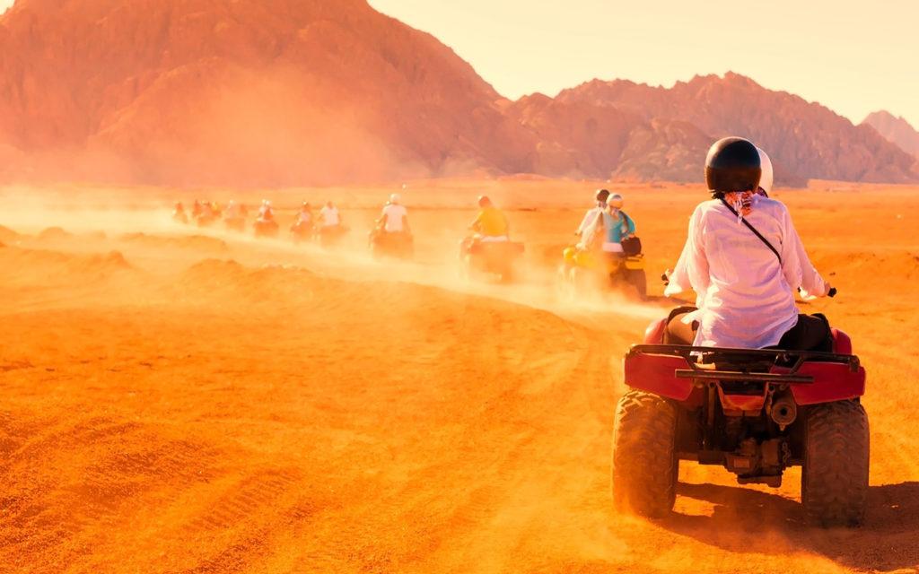 dune buggies in dubai desert safari