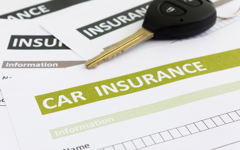 وثيقة تأمين السيارات في دبي
