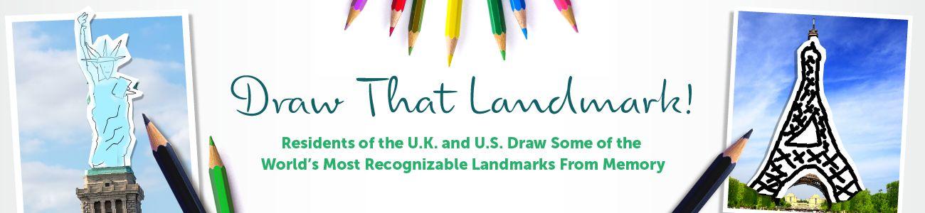 Draw That Landmark