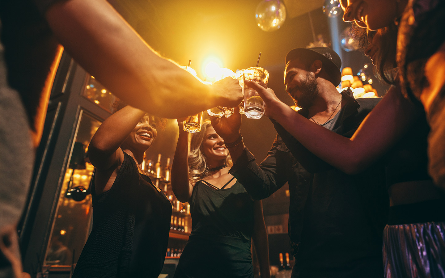 you need an alcohol licence in Dubai to drink