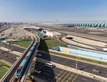 أفضل الأنشطة التي يمكن القيام بها لترانزيت ممتع في مطار دبي